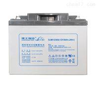 DJM12150理士EPS蓄电池12v150AH