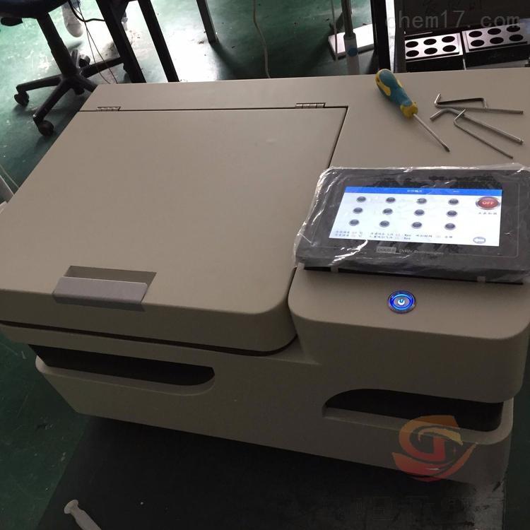 GY-ZDCY-12G每位独立控制全自动氮吹仪价格