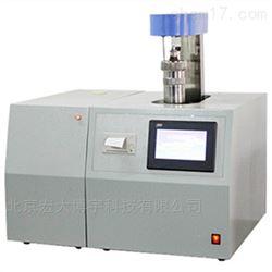 SJ-076全自动升降量热仪