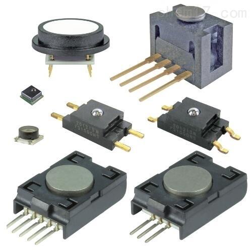 Honeywell力传感器FSS005WNSB