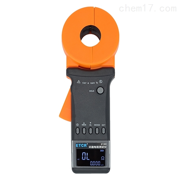 ETCR2150環路電阻測試儀