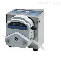 BT50S小流量调速型蠕动泵