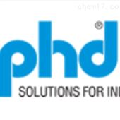 GRH12-5-16x100-E3美国PHD夹抓GRD全系列上海念慈代理销售