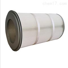 240×130×750聚酯纤维除尘滤筒
