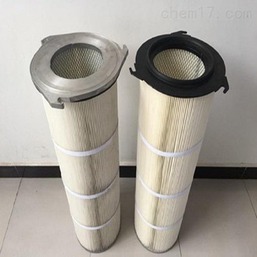 覆膜聚酯纤维滤筒