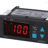 CAL ET2411-024-05CAL温度控制器加热冷却CAL温控器CAL恒温器