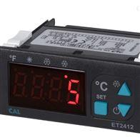 CAL ET2412-024-08CAL温控器CAL温度控制器光耦输入CAL恒温器