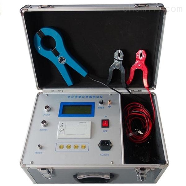 三相电容电感检测仪