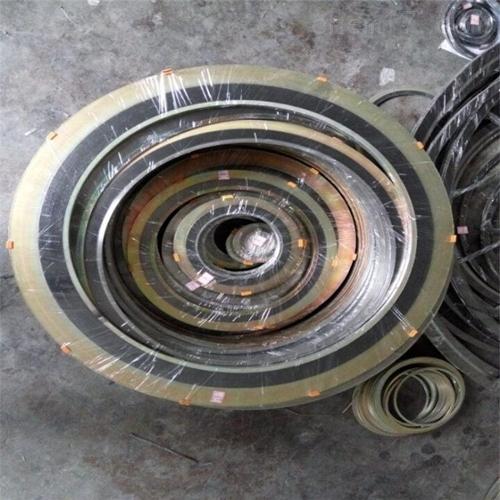 茌平县DN100柔性金属石墨缠绕垫片加工商