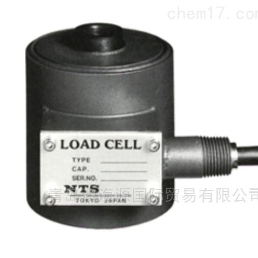 日本进口NTS拉伸式称重传感器LTR-5KN