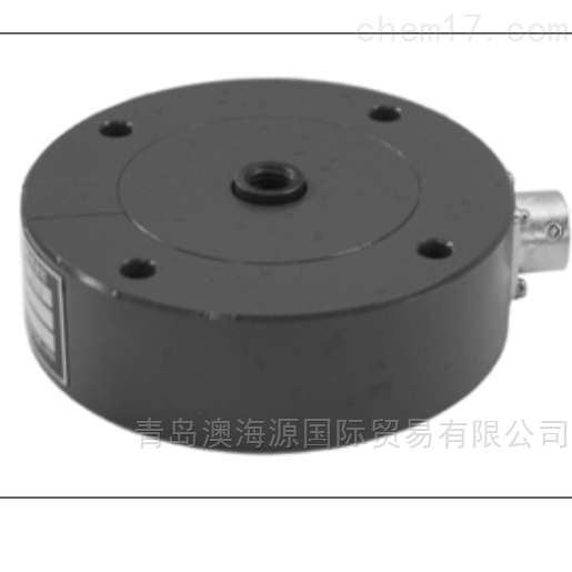 日本进口NTS拉伸式称重传感器LCB-L-500N