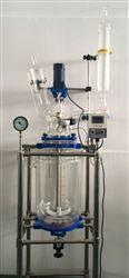 S212-XZ30L30L双层玻璃反应釜