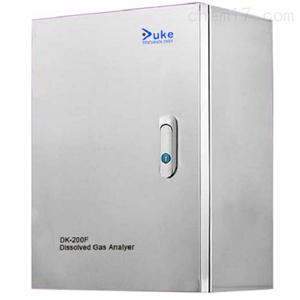 DKG-200变压器油中气体分析仪