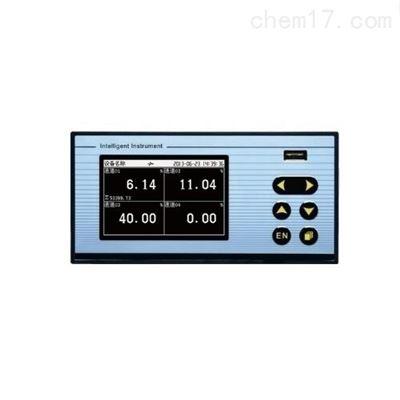 MS2300系列单色四通道无纸记录仪