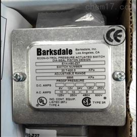 美国Barksdale巴士德阀门BPS36GVM0400B