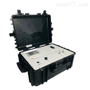 便携式氨逃逸NH3气体分析仪