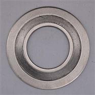 迎澤區換熱器用201材質金屬纏繞墊片加工