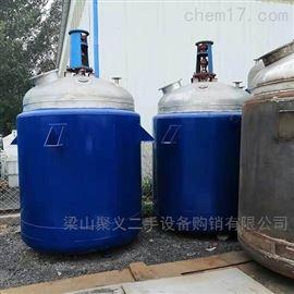 二手20吨加氢反应釜