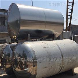 二手化工不锈钢储罐厂家价格