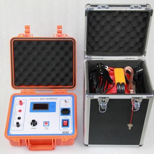 厂家特价接地导通测试仪