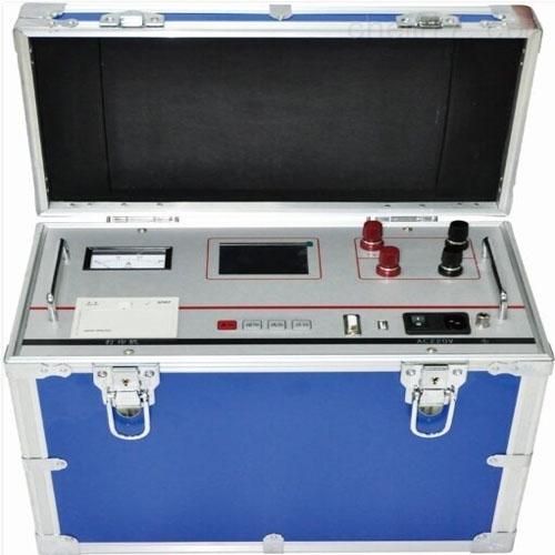 高性能变压器直流电阻测试仪结构精美
