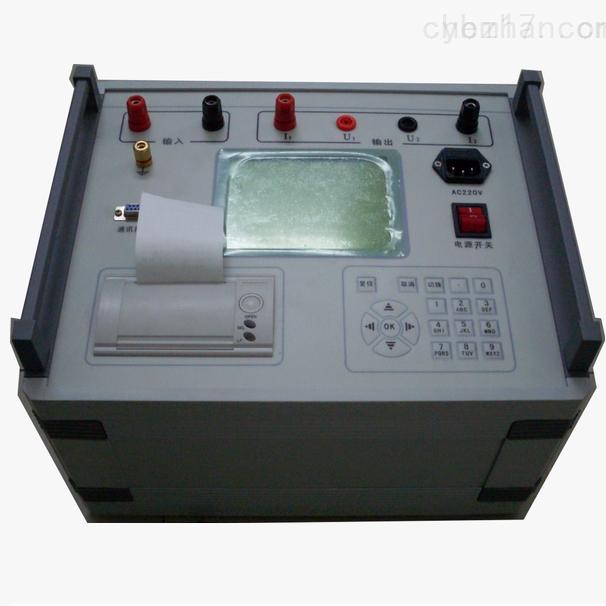 便携式变压器短路阻抗测试仪厂家