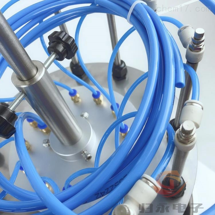 实验室平行定量浓缩仪36通道价格GY-DYDCY