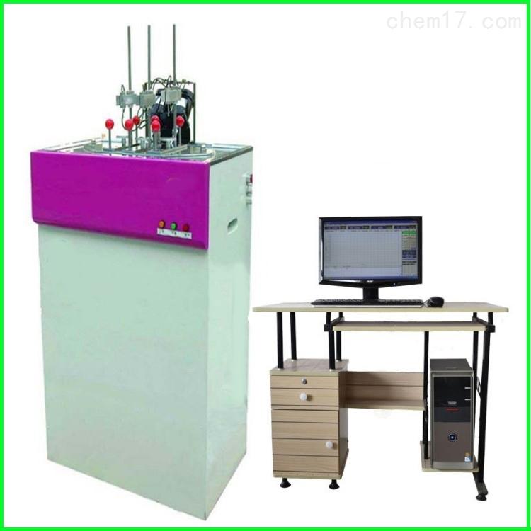 热变形维卡温度测试仪 维卡软化点测定仪