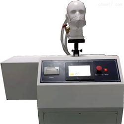 防护罩呼吸阻力测试仪