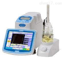 MKC-710系列 KEM石油产品库仑法卡尔费休水分仪