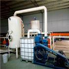 定做大型硅质聚苯板成套设备 硅岩板生产线