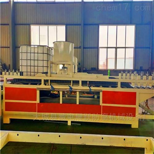 硅质保温板设备及硅质聚苯板生产线