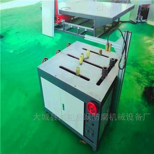 eps聚苯板线条造型刮浆机 抹浆机生产厂家