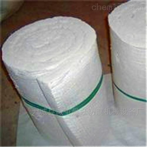 耐高温纳米气凝胶绝热保温毡 二氧化硅棉