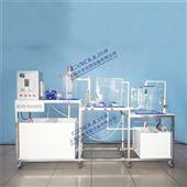 DYG036厌氧-好氧-MBR实验装置  水污染环境工程