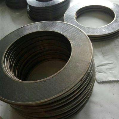 江西增强石墨复合垫片执行标准
