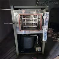 二手50平方食品冷冻干燥机