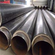 DN100聚乙烯保温管的制作流程