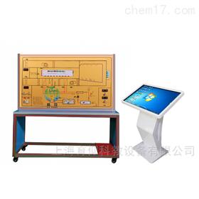 YUY-TK21空氣調節模擬實訓設備