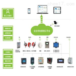 AcrelCloud-6000安全智慧用电管理云平台