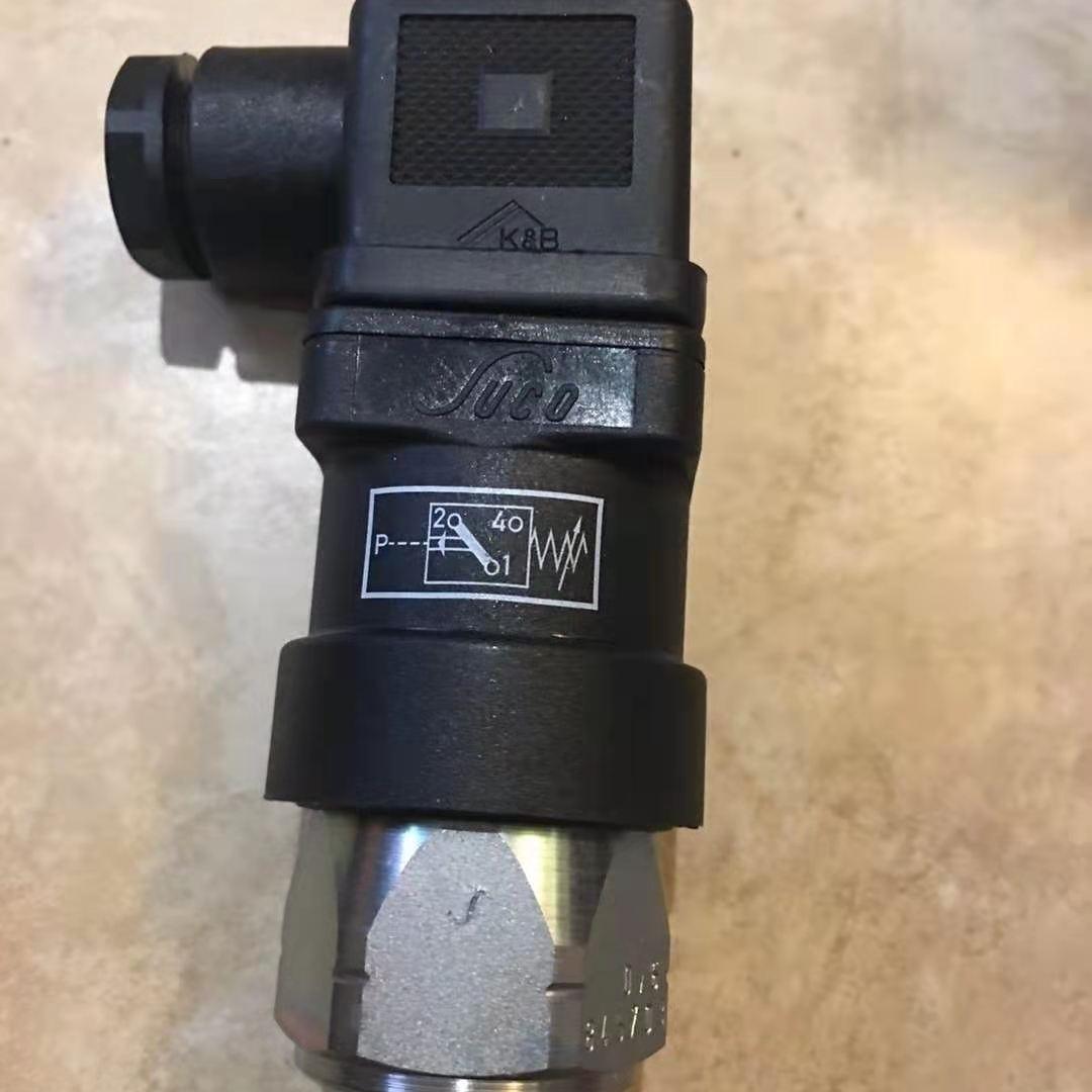 德国苏克SUCO压力传感器原装