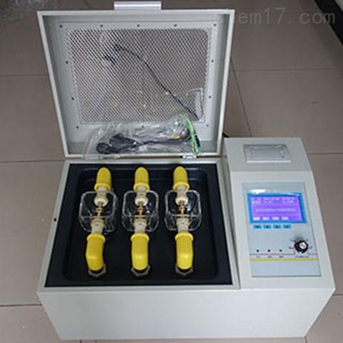 绝缘油介电强度测试仪三杯