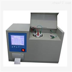 SH124-1GB/T5654自动体积电阻率测定仪SH124石油