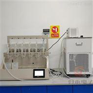 食品检测智能一体化蒸馏仪六孔GY-ZNZLY-6