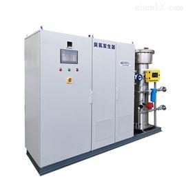 HCCF大型氧源消毒臭氧发生器