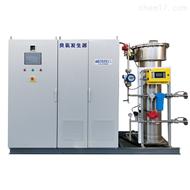 HCCF臭氧发生器在饮用水处理中的作用