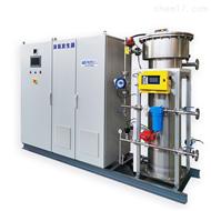 HCCF小型消毒设备臭氧发生器的特点