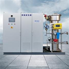 HCCF农村城镇用水处理臭氧发生器