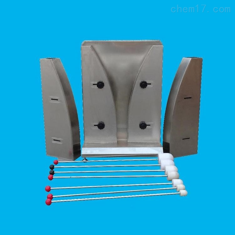 塑料波纹管柔韧度柔韧性检测仪