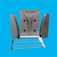 BR-529型塑料波纹管柔韧度柔韧性检测仪